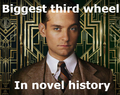 The Great Gatsby Indifferent Ignorance