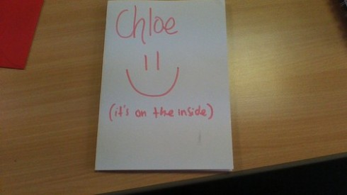 Via Chloe