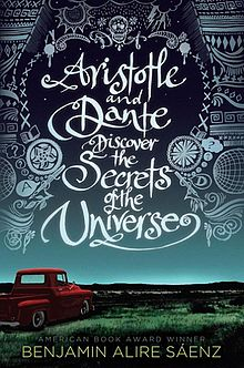 Aristotle and Dante Discover the Secrets of the Universe from Wikipedia.org