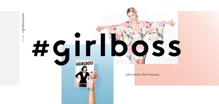 #GIRLBOSS by Sophia Amoruso, girlboss.com