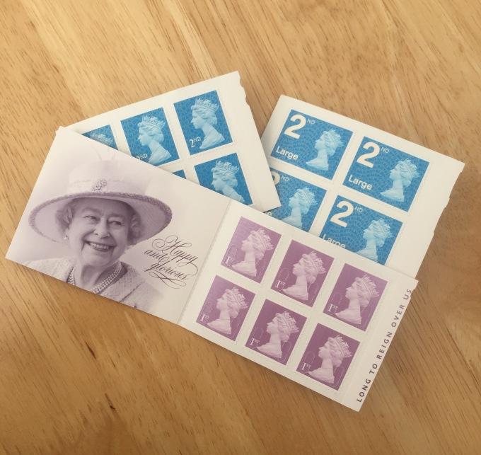 Elizabeth II 90th Birthday