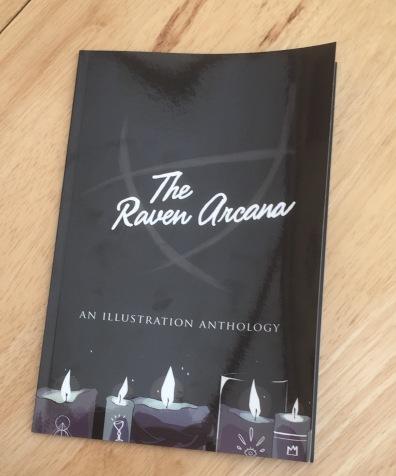 The Raven Arcana