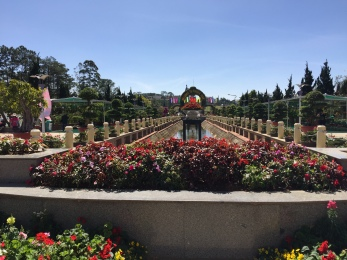 Da Lat Flower Gardens
