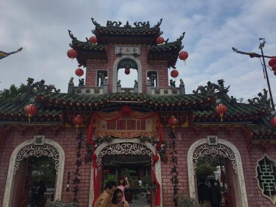 Hoi An Old Town Vietnam