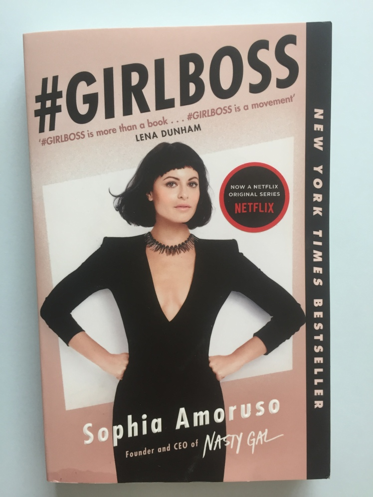 Girlboss by Sophia Amoruso review