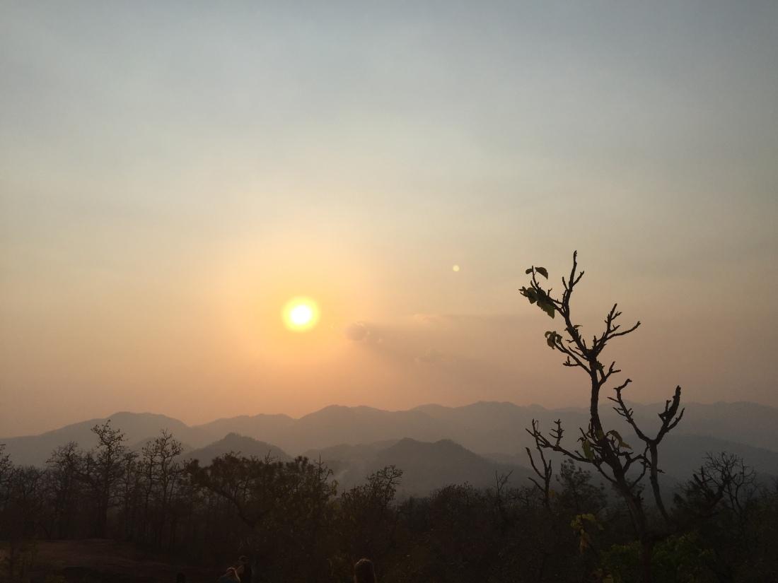 Pai, Northern Thailand
