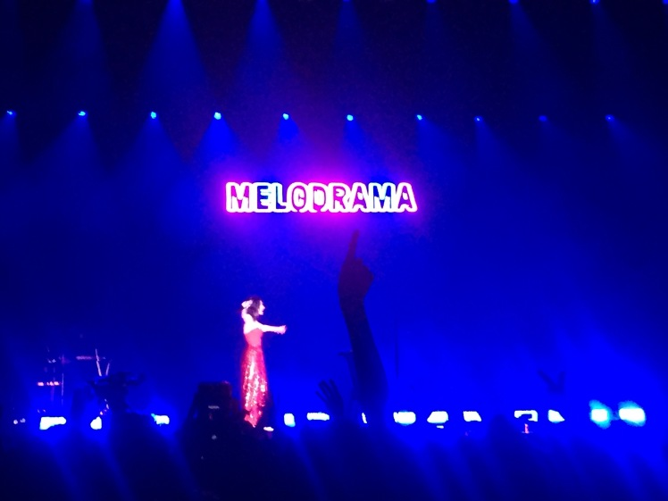 Lorde Alexandra Palace London 2017